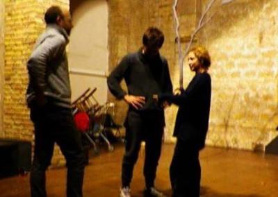 Prove - Solimano, Michele e Selene